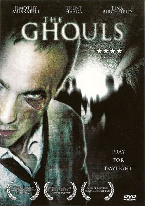 The Ghouls movie