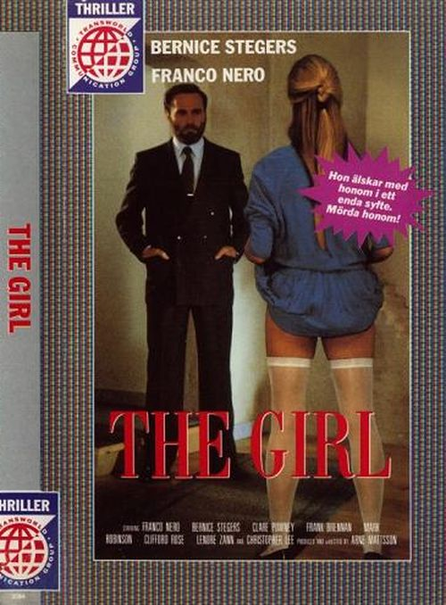 The Girl movie