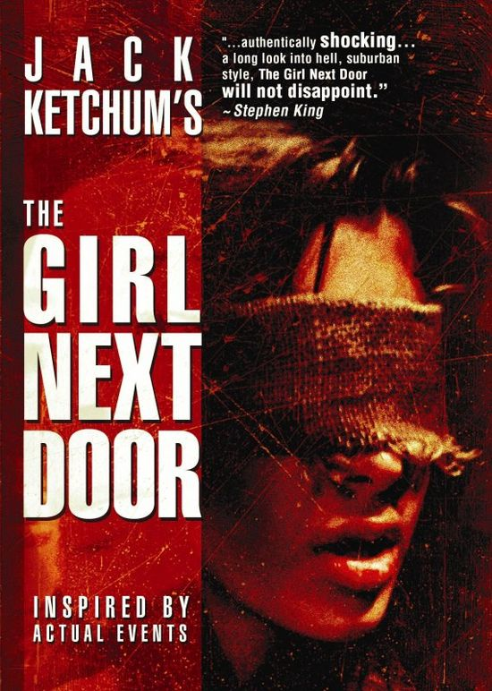 The Girl Next Door movie