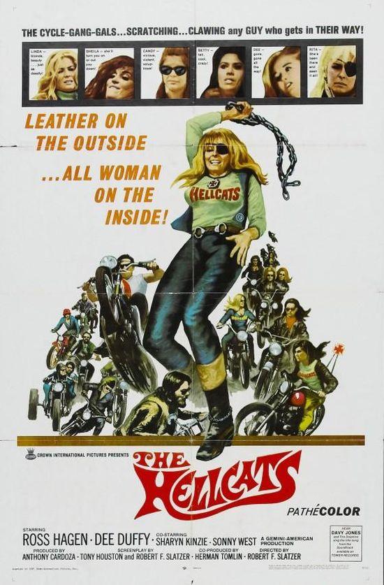 Hellcats movie