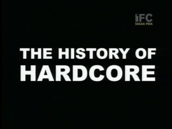 The History of Hardcore 2002