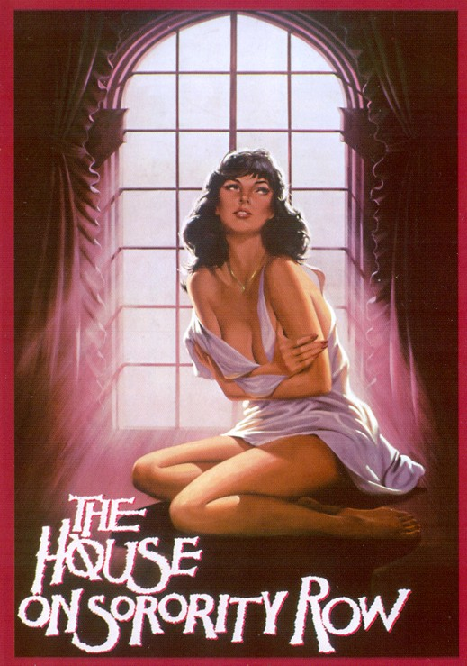 The House on Sorority Row movie
