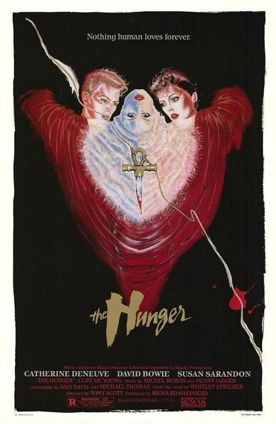 Hunger (1983) movie