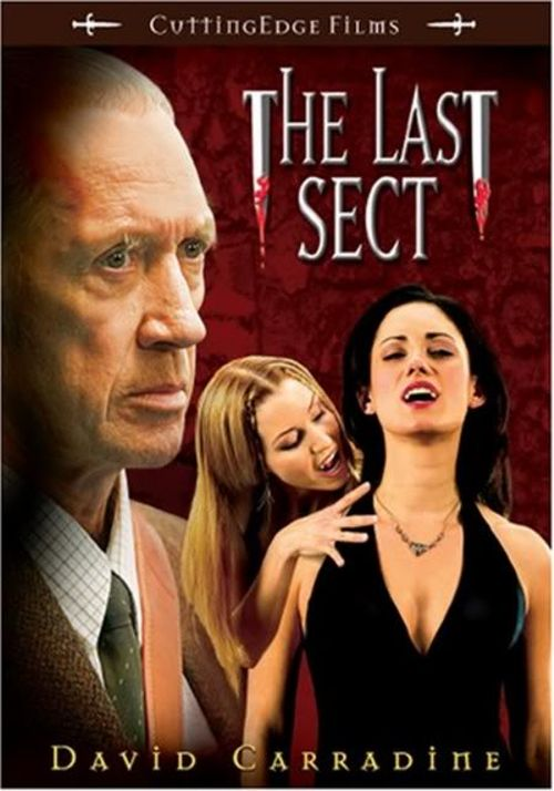 The Last Sect movie
