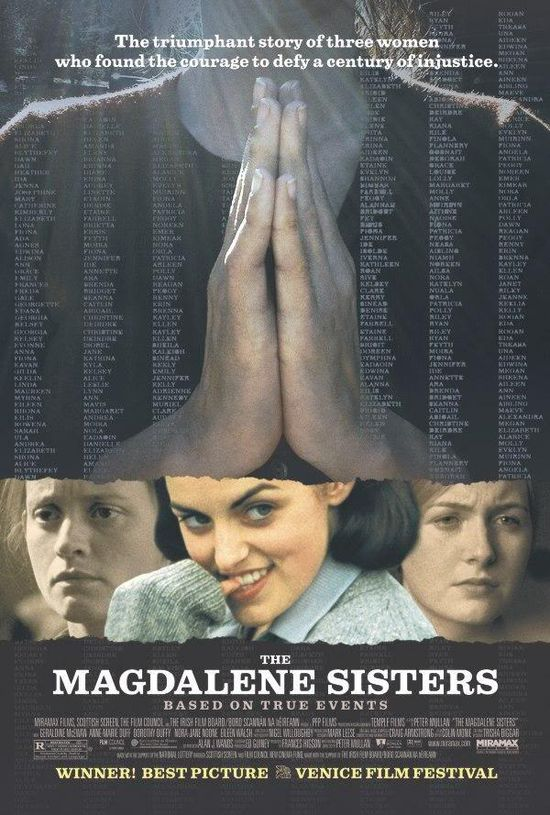 The Magdalene Sisters movie
