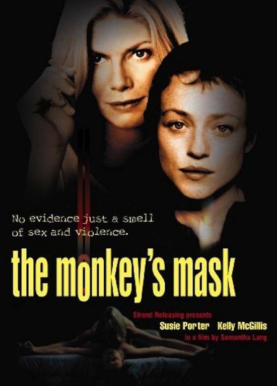 The Monkey's Mask movie