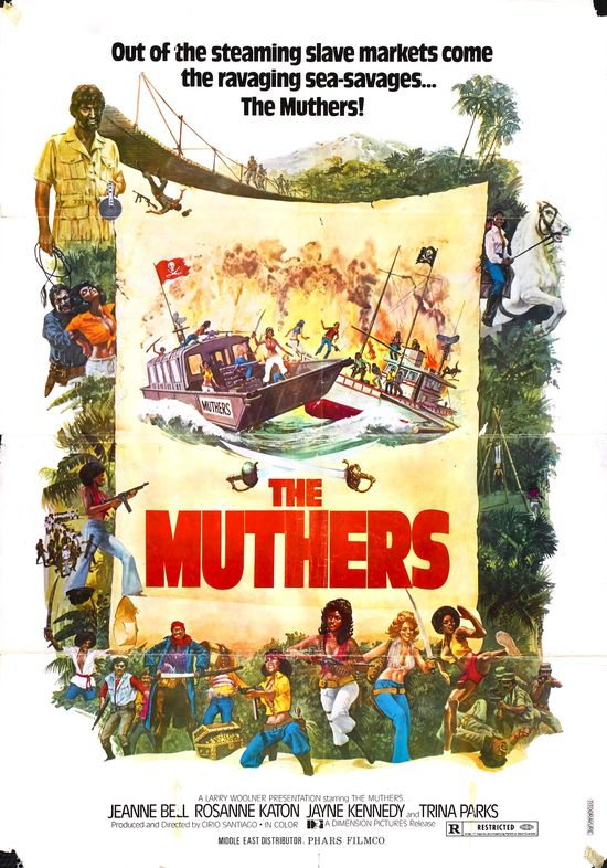 Muthers movie