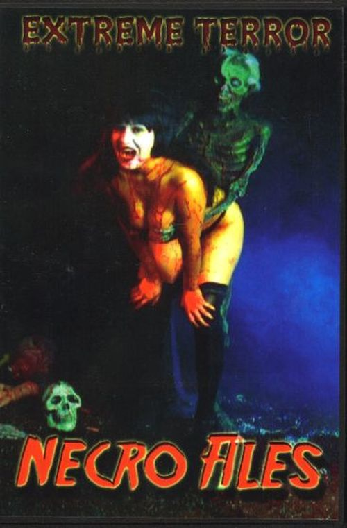 The Necro Files  movie