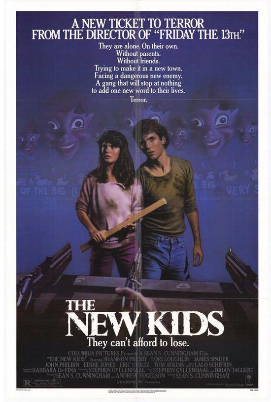 The New Kids movie
