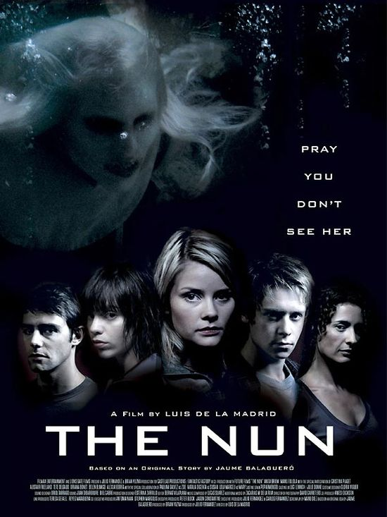 Nun (2005) movie