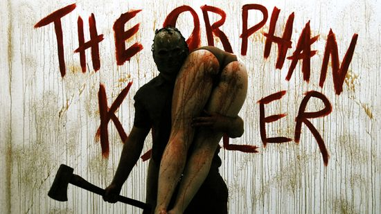 The Orphan Killer movie