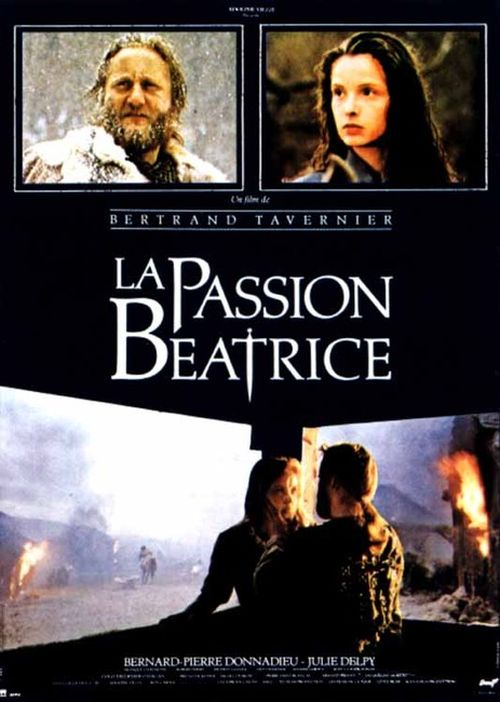 The Passion of Beatrice movie