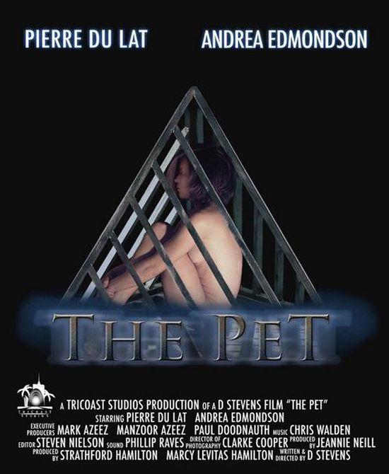 The Pet (2006) movie