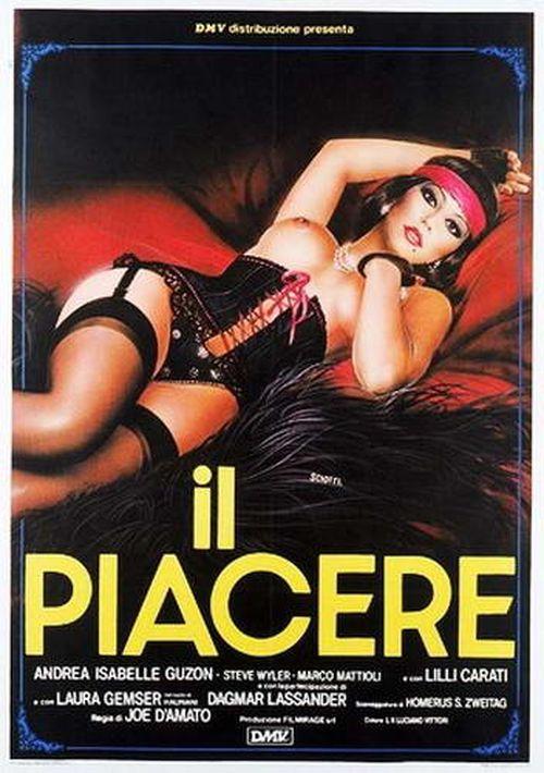 The Pleasure movie