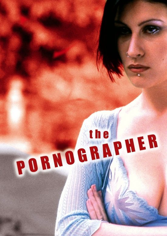 The Pornographer movie