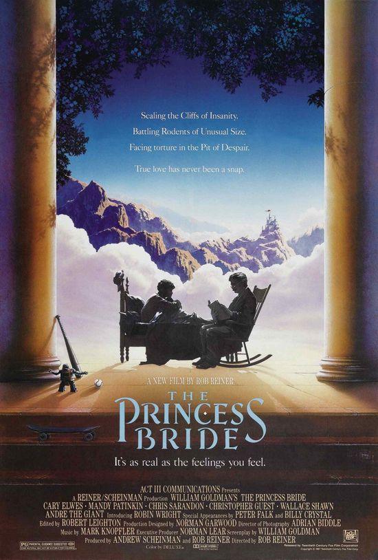 The Princess Bride movie