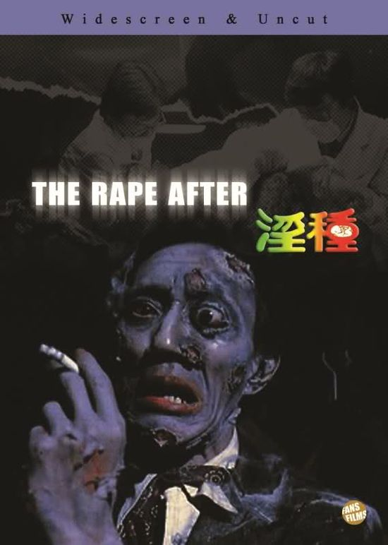 The Rape After movie