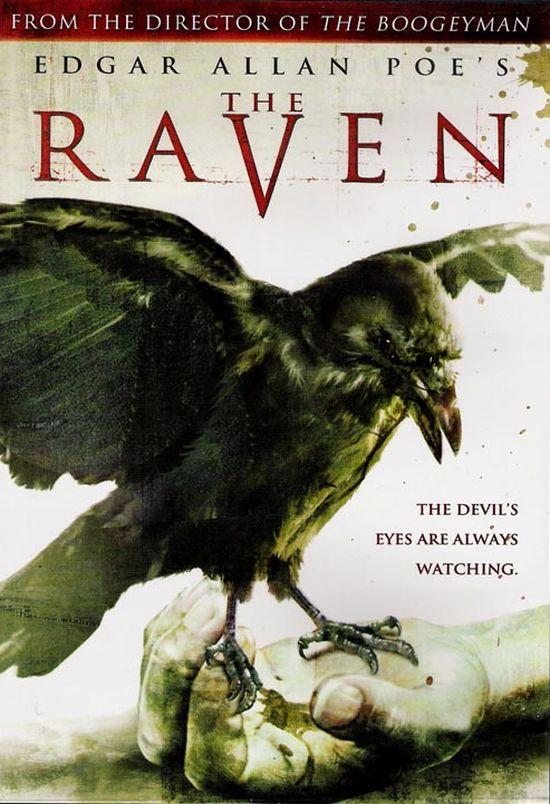 Raven movie