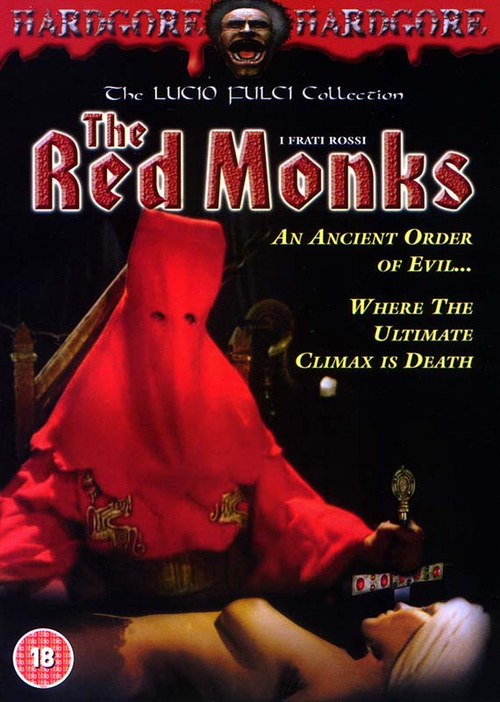 The Red Monks movie