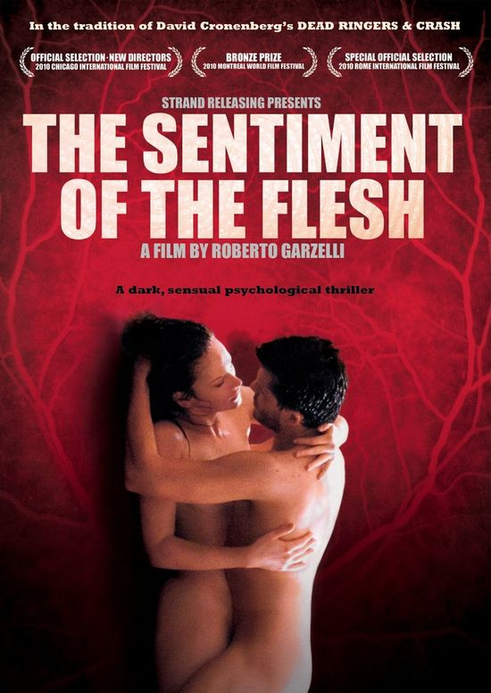 The Sentiment of the Flesh movie