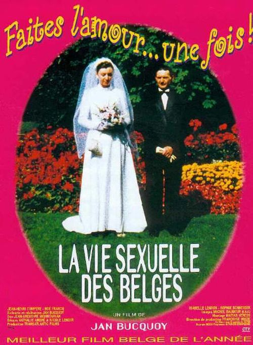Sexual Life of the Belgians movie