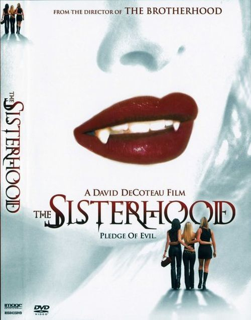 The Sisterhood (2004) movie