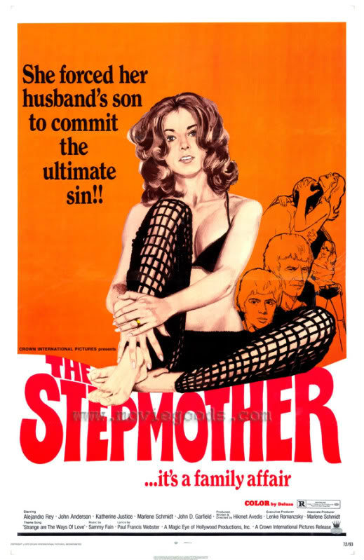 The Stepmother movie