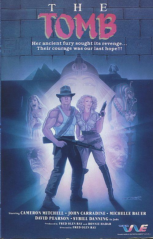 The Tomb movie