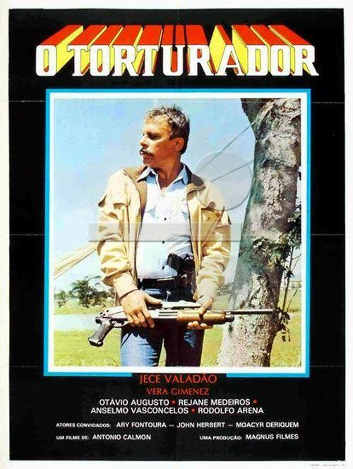 The Torturer / O Torturador 1981