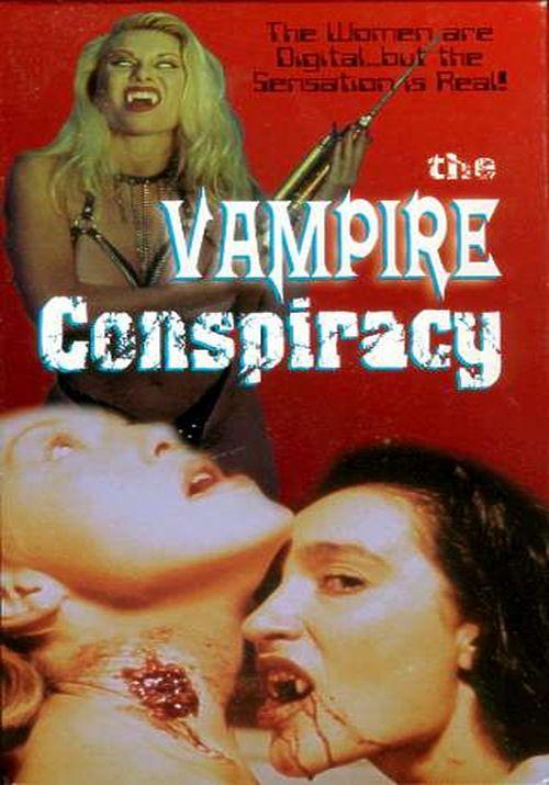 The Vampire Conspiracy movie