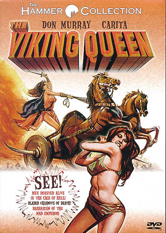 Viking Queen movie
