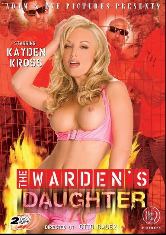 The Warden's Daughter 2009