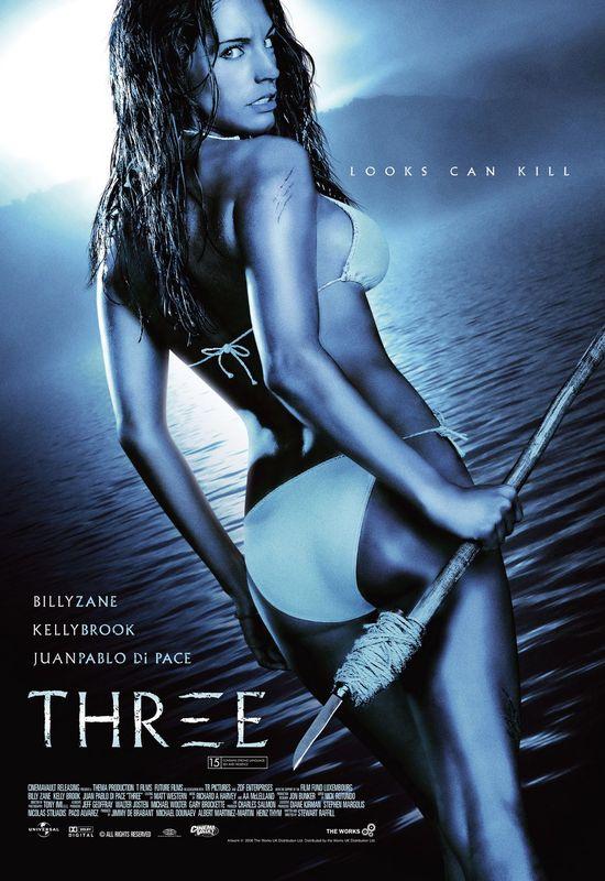 Three movie