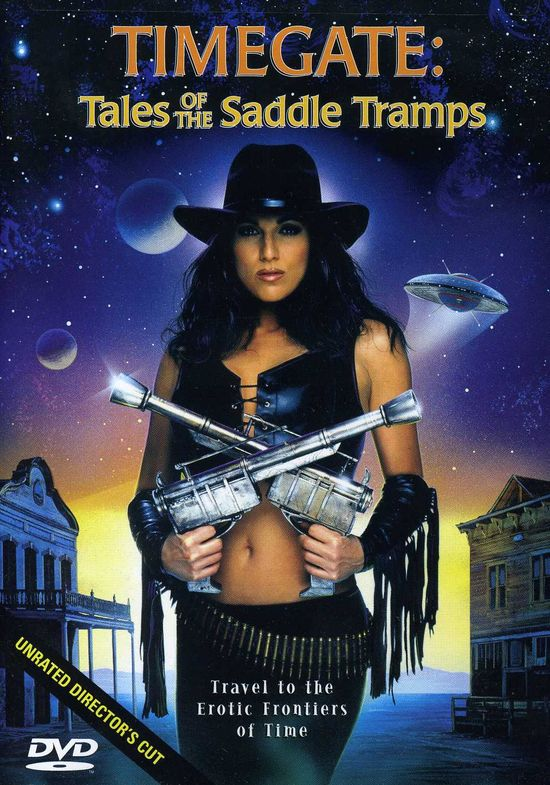 Timegate: Tales of the Saddle Tramps movie