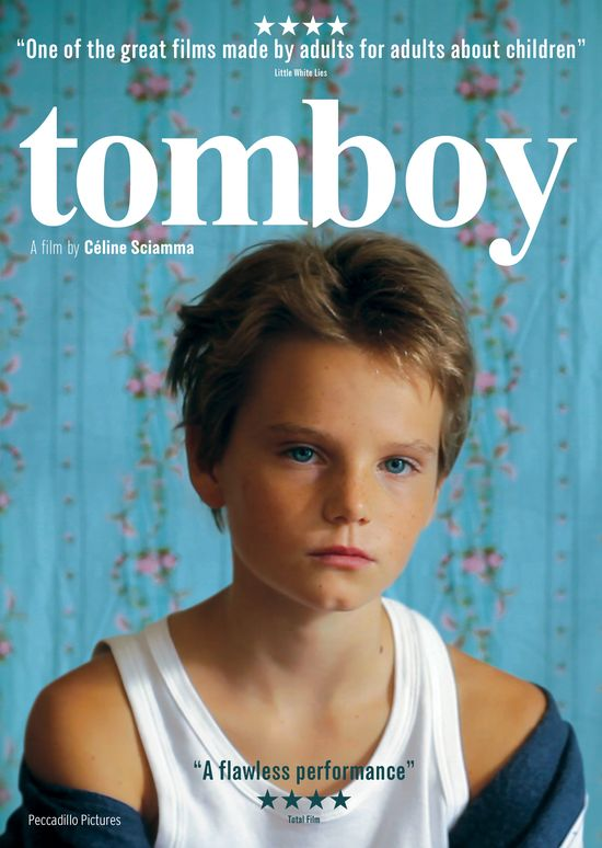 Tomboy movie