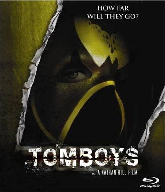 Tomboys movie