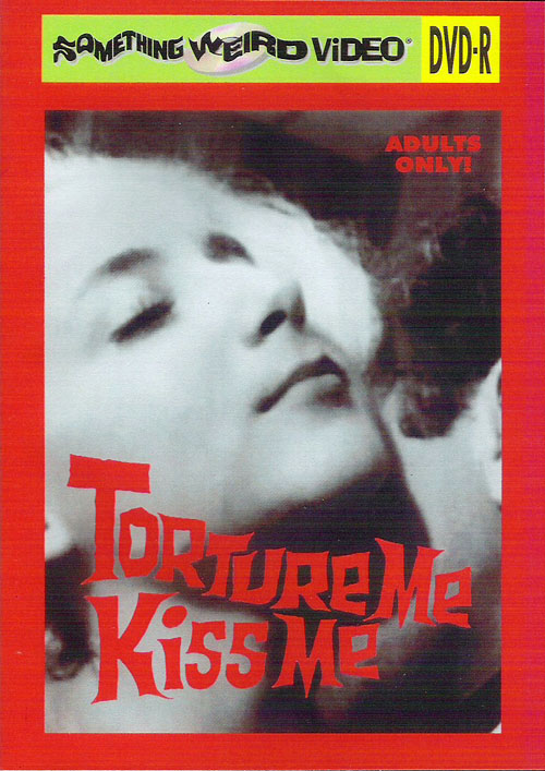 Torture Me, Kiss Me movie