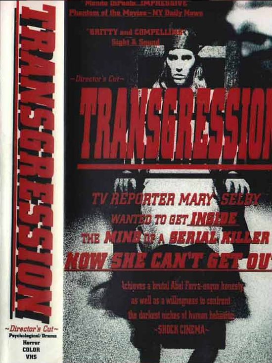 Transgression movie