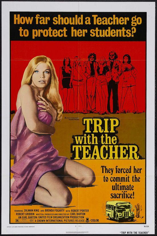Trip With The Teacher movie