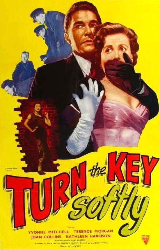 Turn the Key Softly movie