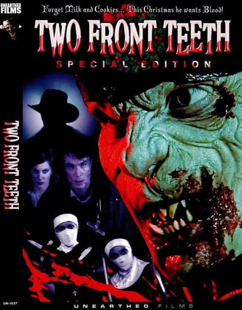 Two Front Teeth movie