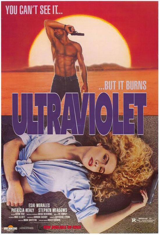 Ultraviolet movie