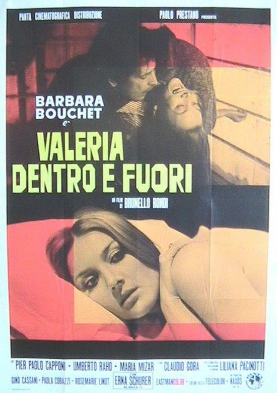 Valerie Inside Outside movie