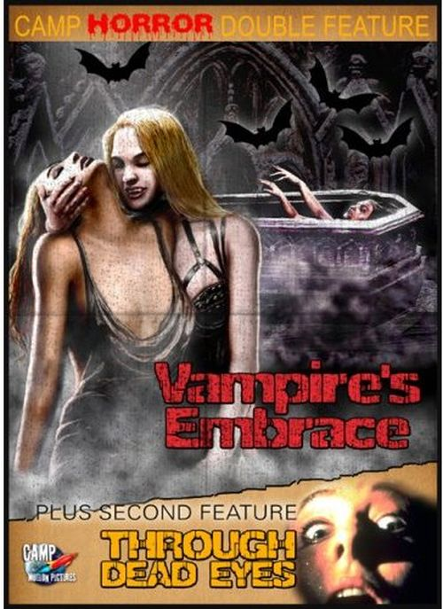 Vampire's Embrace movie