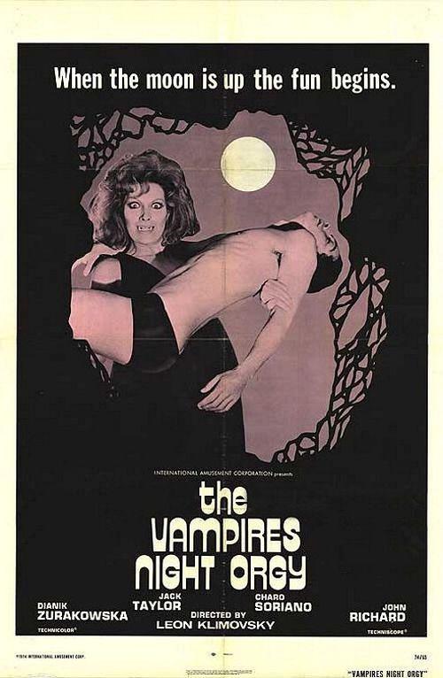The Vampires' Night Orgy 87