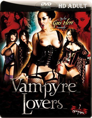 Порно мультфильм про вампира