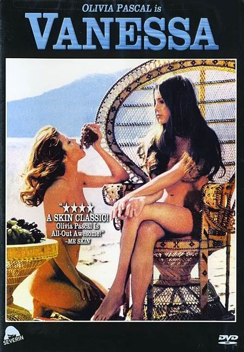 Vanessa 1977 movie