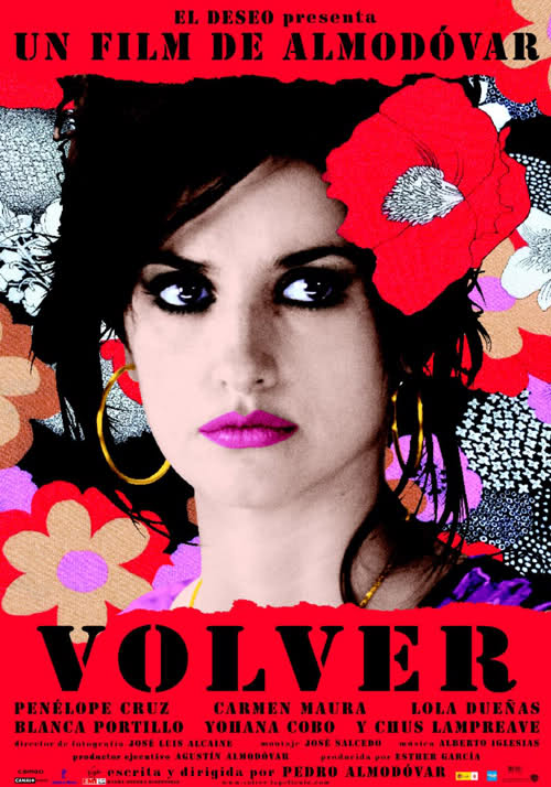 Volver movie