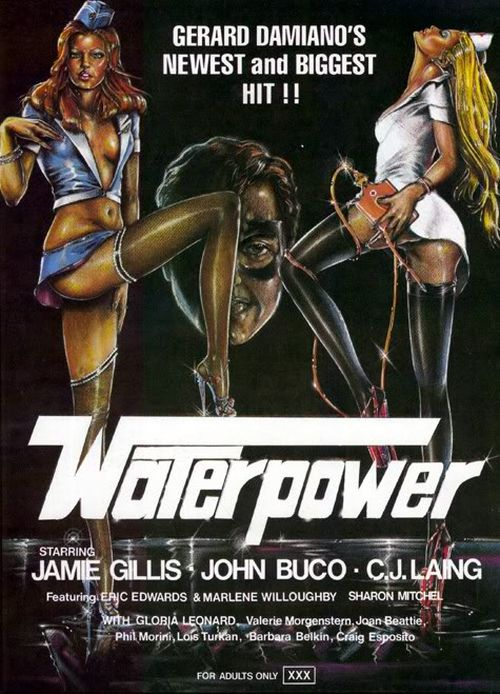 Water Power movie