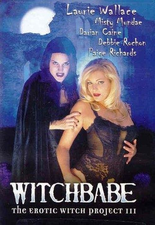 Witchbabe: The Erotic Witch Project 3 movie